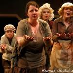 Balladen om Robin Hood – Roj Teatern